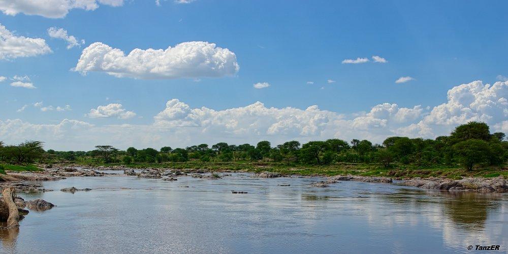 Am Mara Fluss