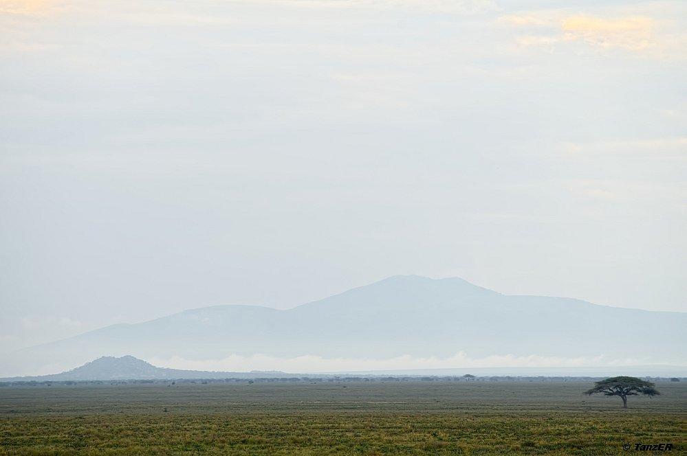 Kilimatiti und Ngorongoro